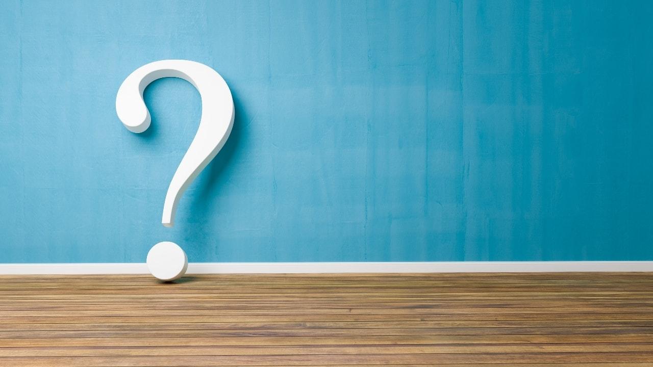 質問・疑問の画像