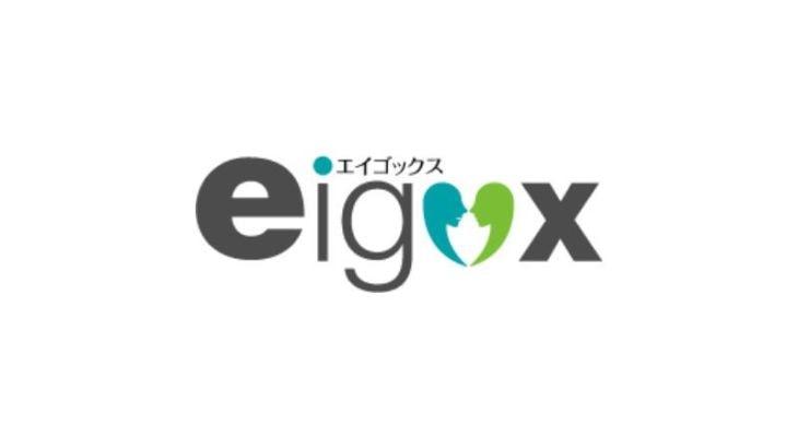 eigox(エイゴックス)とは