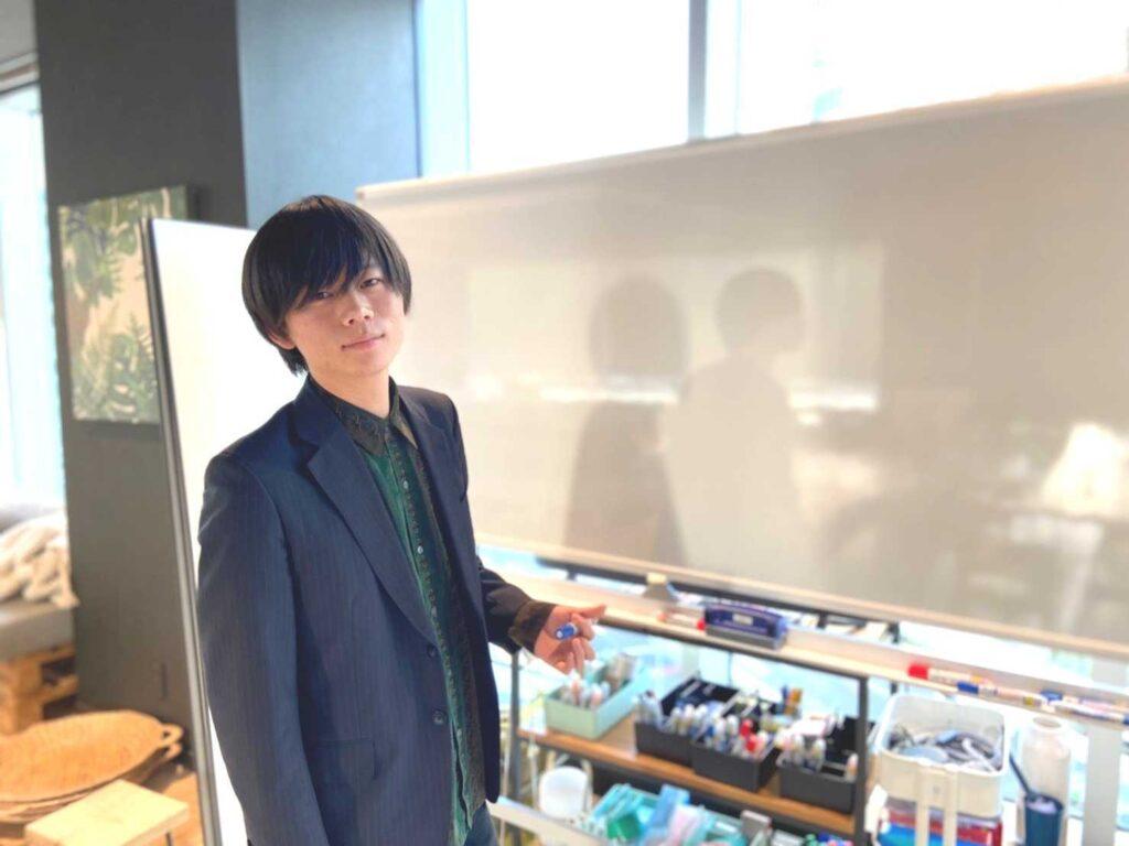 代表:菅澤孝平(最終学歴:学習院大学政治経済学部)
