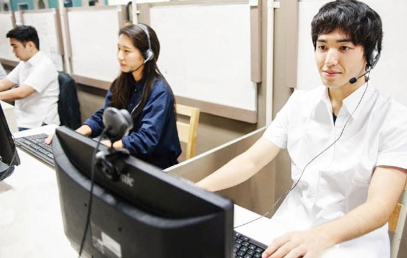 QQEnglishの国際資格TESOLを持つプロのフィリピン人講師