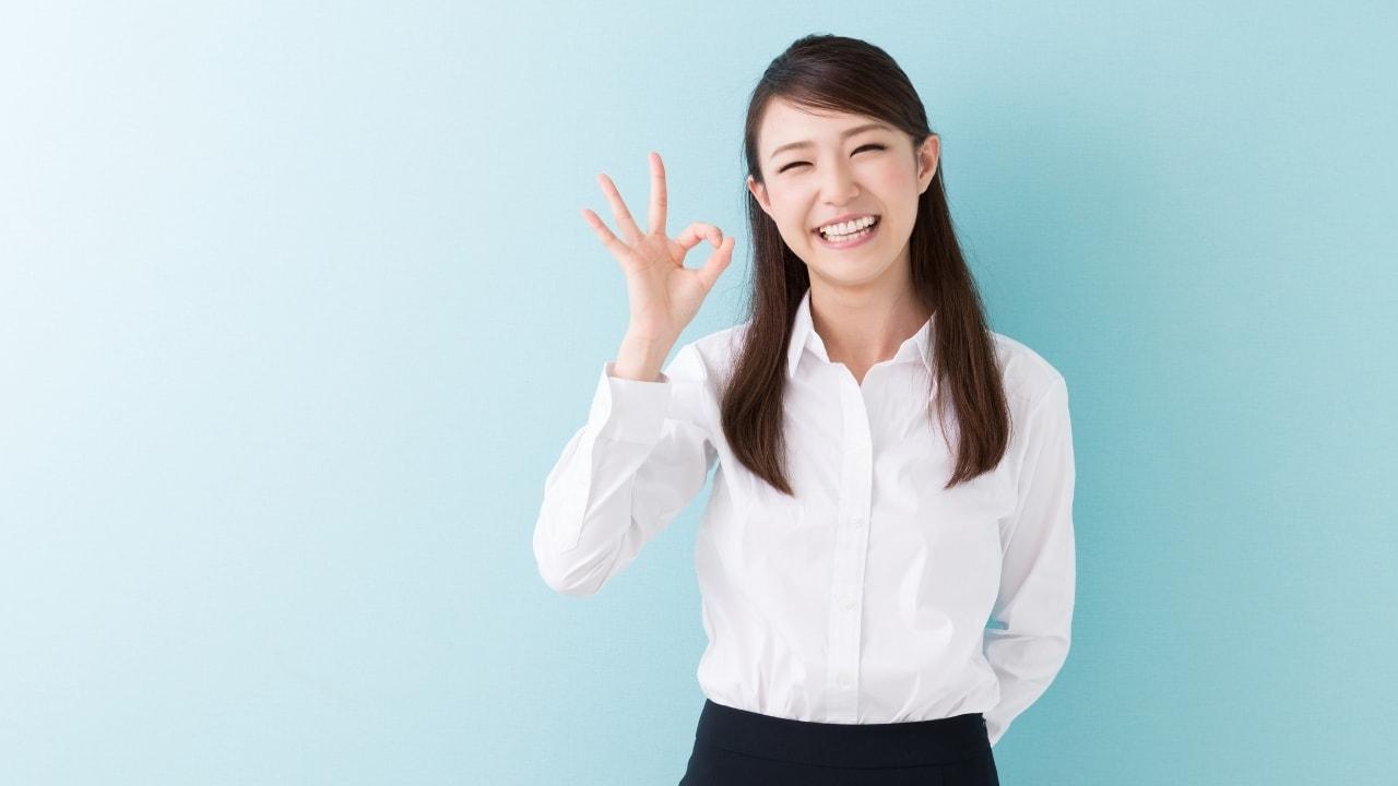 日本人講師の画像