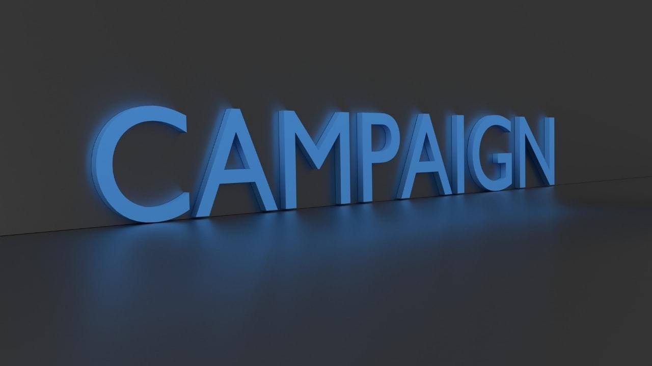 キャンペーンの画像