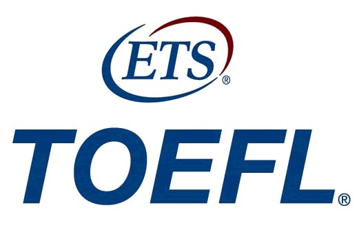 TOEFLの画像